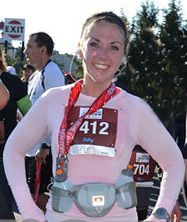 Cropped Medal Photo