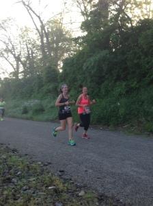 Running 2B